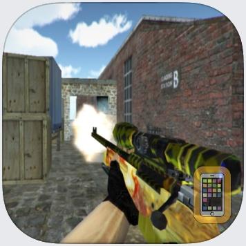 Counter Combat Multiplayer Fps by Sukru Yalcin (Universal)
