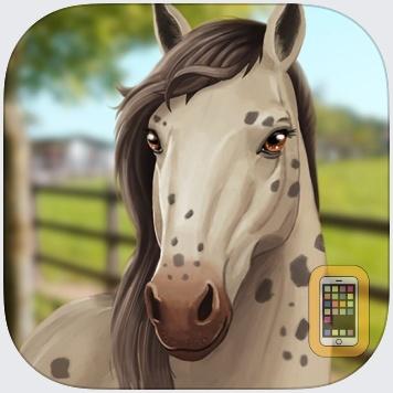 Horse Hotel - care for horses by Tivola Publishing GmbH (Universal)