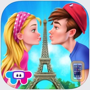 Love Story in Paris - My French Boyfriend by TabTale LTD (Universal)