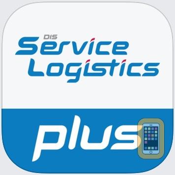 DIS Service Logistics by DIS Corp (iPad)