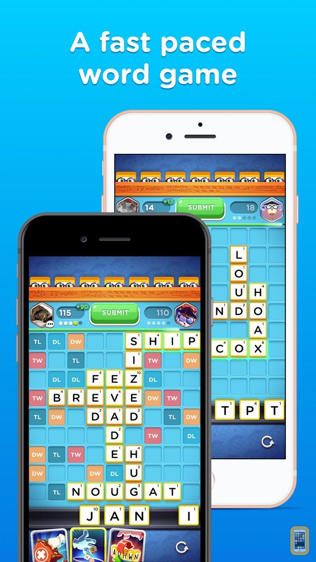Screenshot - Word Domination