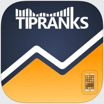 TipRanks Stock Market Research by TipRanks Ltd. (Universal)