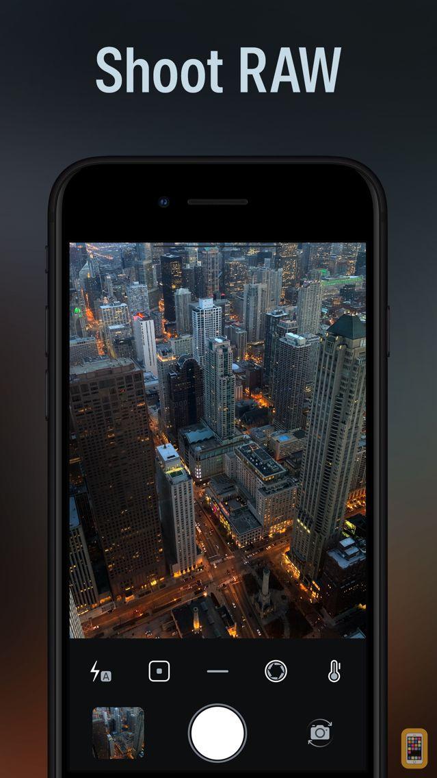 Screenshot - Camera-M
