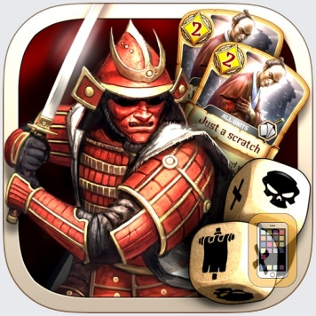 Warbands: Bushido by Red Unit, OOO (Universal)