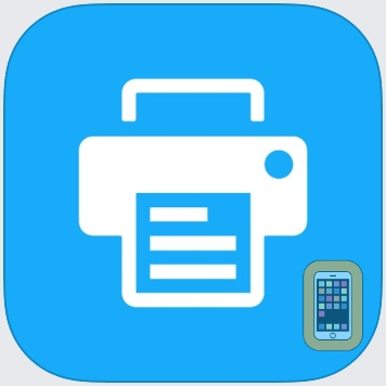 Printsmart-Airprint hp smart by HongKong Sunnystark limited (Universal)