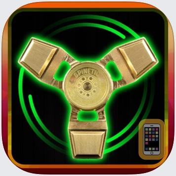 Spinny Fidget Game by Nguyen Duc Tien (Universal)