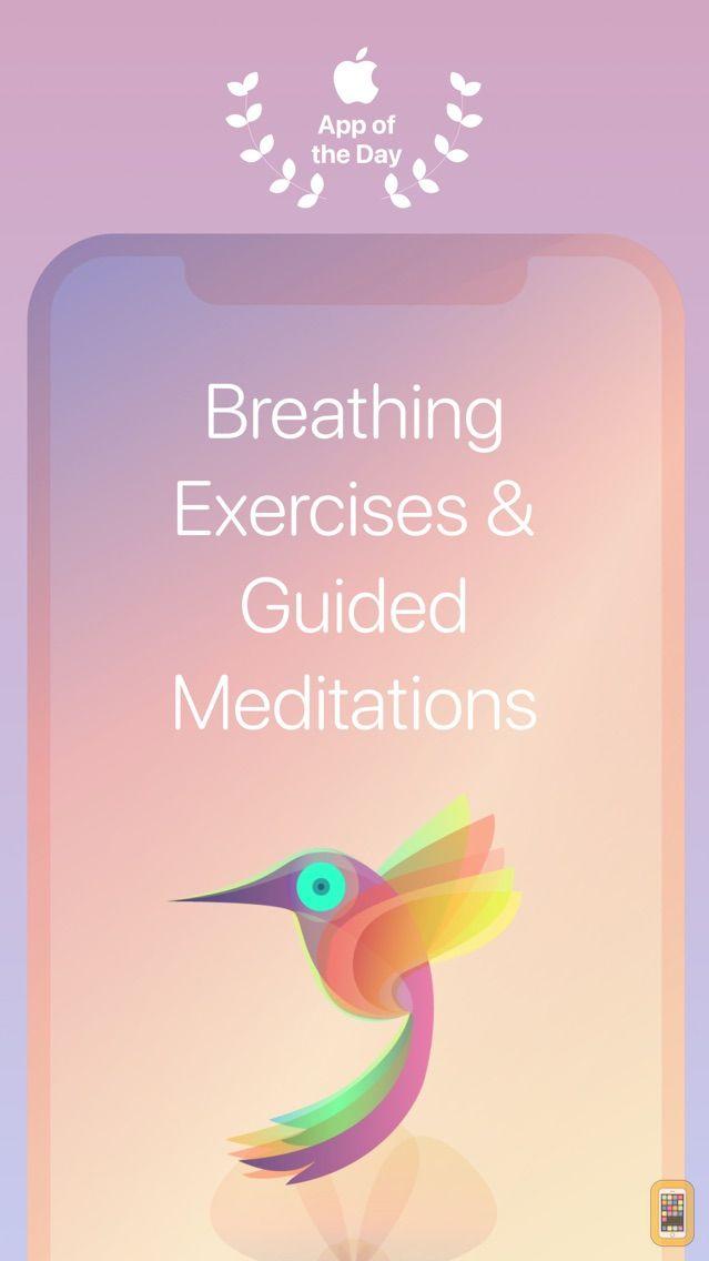 Screenshot - Breathe in