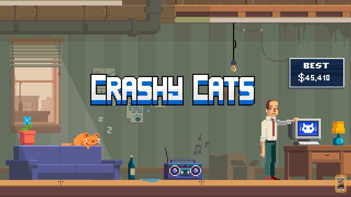 Screenshot - Crashy Cats