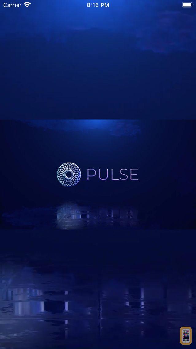 Screenshot - Pulse Breathing