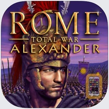 ROME: Total War - Alexander by Feral Interactive Ltd (Universal)