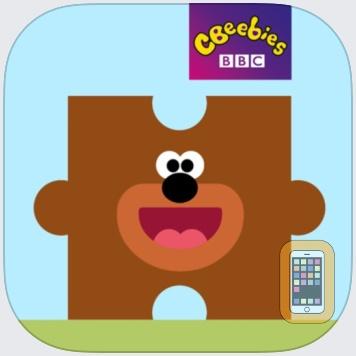 Hey Duggee Jigsaws by BBC Worldwide (Universal)