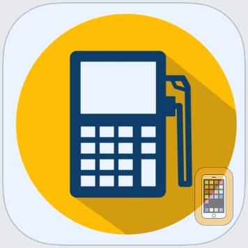 CalculatE85 by Ryan Carlson (iPhone)