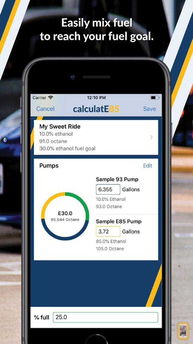 Screenshot - CalculatE85