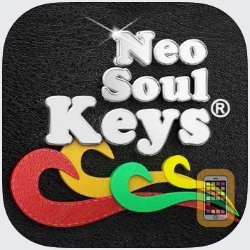 Neo-Soul Keys® Studio by MIDIculous LLC (iPad)