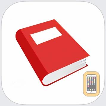 Emoji Diary by Kilian Batzner (iPhone)