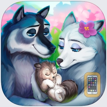 ZooCraft: Animal Family by Creative Mobile (Universal)