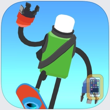 Power Hover: Cruise by Oddrok Oy (Universal)