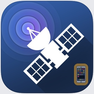 Satellite Tracker by Star Walk by Vito Technology Inc. (Universal)