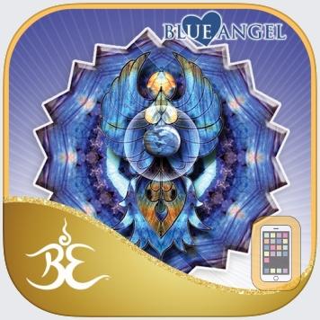 Crystal Mandala Oracle by Oceanhouse Media (Universal)
