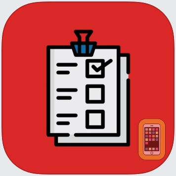 Jot: The Simple List and Task Manager by Luis Gonzalez (Universal)