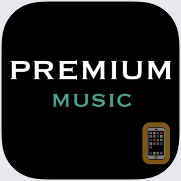 Premium Music Stations - Unlimited by Yasar Aygun (iPhone)