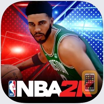 NBA 2K Mobile Basketball by 2K (Universal)