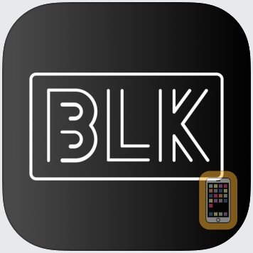 BLK - Dating for Black singles by Affinity Apps, LLC (iPhone)