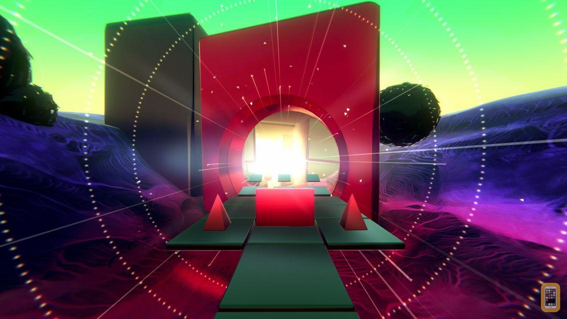 Screenshot - Glitch Dash