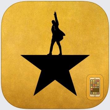 Hamilton - The Official App by Hamilton Uptown LLC (iPhone)