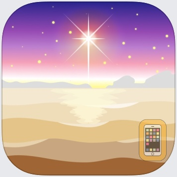 #Bible - Verse of the Day by Mind Blown Apps, LLC (Universal)