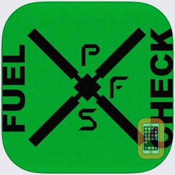 Mil Fuel Check by Phoenix Flight Software (Universal)
