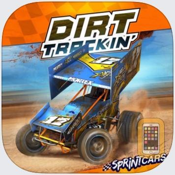 Dirt Trackin Sprint Cars by BENNETT RACING SIMULATIONS, LLC (Universal)