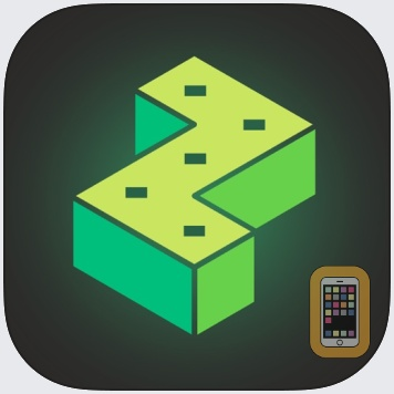 Puzzle & Blocks by Lemon Jam Technology Co., Ltd. (Universal)