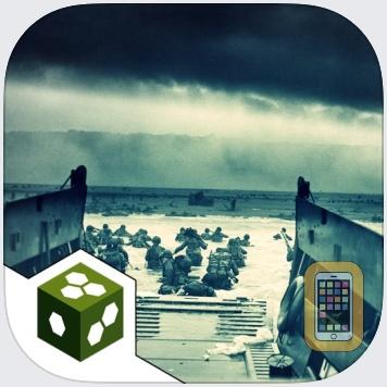 Lightning: D-Day by HexWar Games Ltd (Universal)