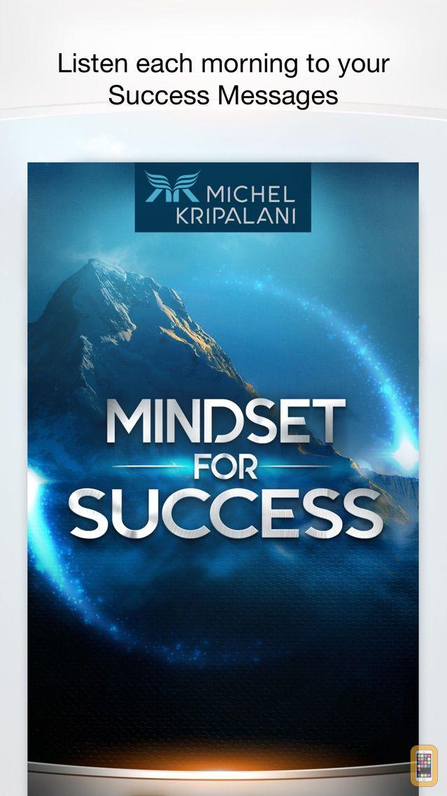 Screenshot - Mindset for Success