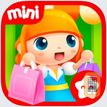 Daily Shopping Stories by PlayToddlers (Universal)