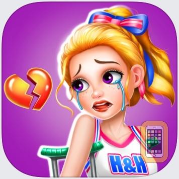 Cheerleader's Revenge Story 2 by Hugs N Hearts (Universal)