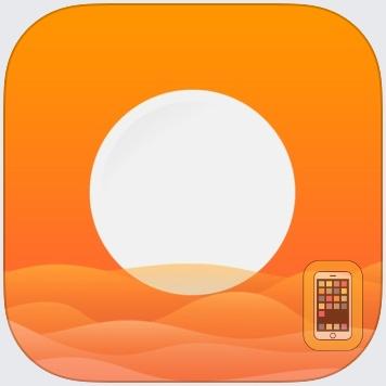 Helios - Magic Hour Calculator by Matic Conradi (Universal)