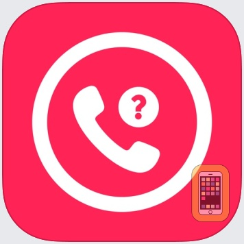 WhatCall by Innovative Developers LTD (iPhone)