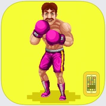 Rush Boxing by ifunco (Universal)