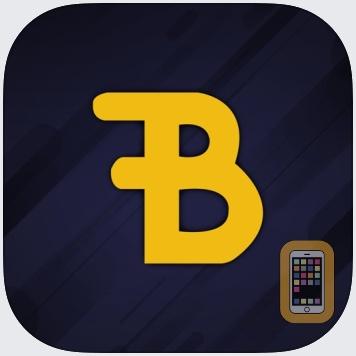 Client for CoinMarketCap by Marius Bolik (Universal)