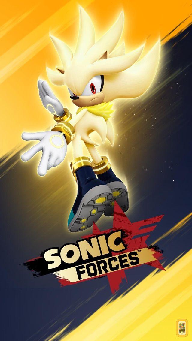 Screenshot - Sonic Forces - Racing Battle