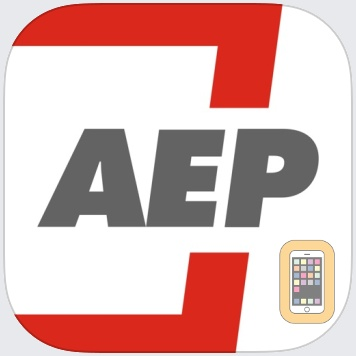 AEP Ohio by American Electric Power (iPhone)