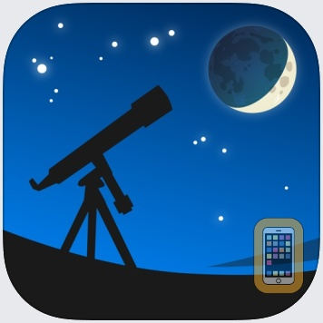 SkySafari 6 Plus by Simulation Curriculum Corp. (Universal)