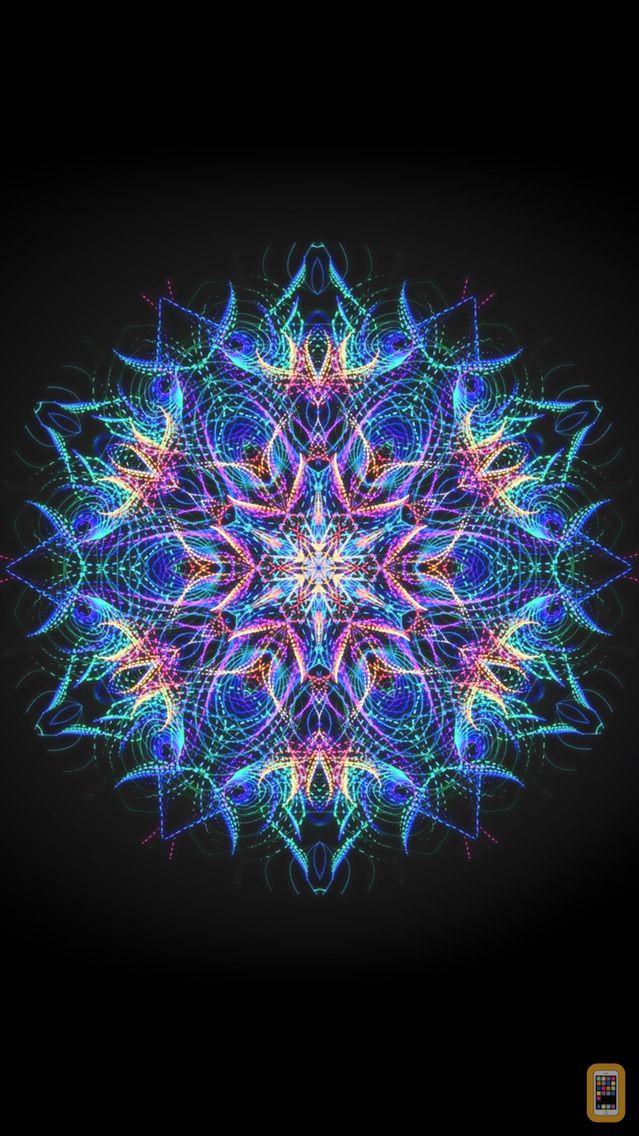 Screenshot - Inspirit - the art of mandala