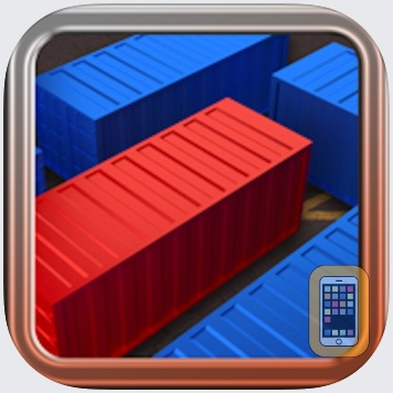 Unblock Container Block Puzzle by Manoj Yerra (Universal)