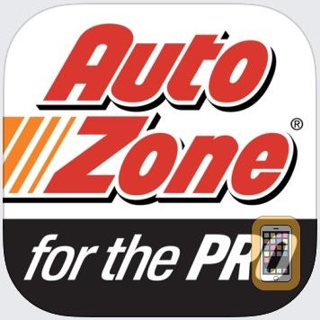 AutoZonePro Mobile by AutoZone, Inc. (Universal)