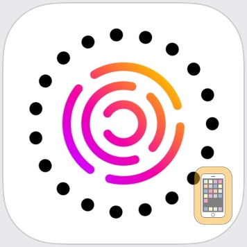 Live Wallpapers X by Europosit (iPhone)
