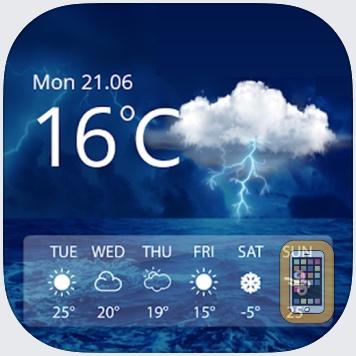 Weather .. by UniCom Technology (Universal)
