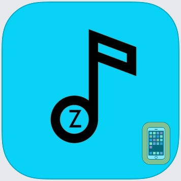 Muzic - Unlimited Music Songs & Albums by Fung Yi Chan (Universal)